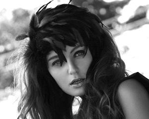 Vika Bureeva – Mega Models Miami